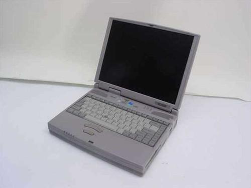 Toshiba 4020CDT  Satellite Laptop Computer