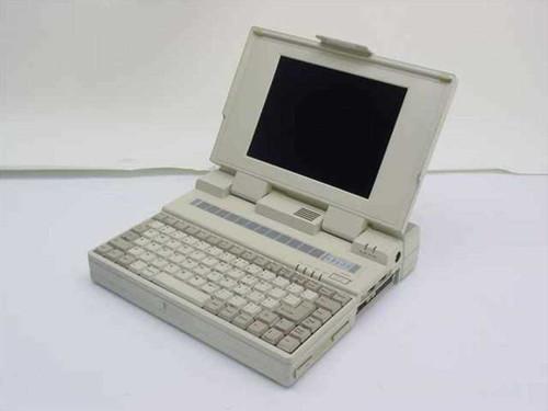 Generic 486DX  Notebook Computer