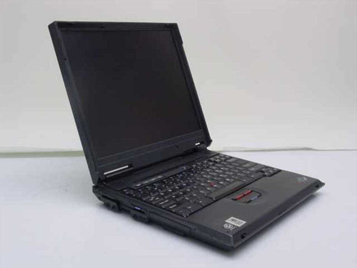 IBM 2628  ThinkPad Laptop A21M PIII