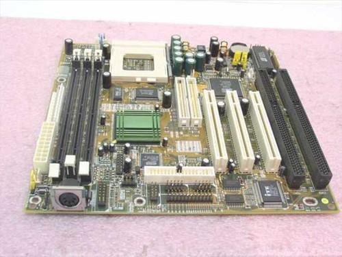 J-Mark J530BF  Socket 7 System Board Rev. 2.0