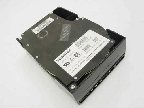 """Toshiba MK538FB  1.2GB 3.5"""" HH SCSI Hard Drive 50 Pin"""