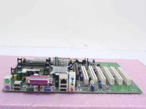 Intel D845GBV  Socket PGA 478 System Board AA A84538-204
