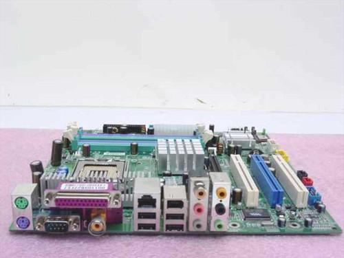 Micro-star MS-7046  Slot 1 System Board