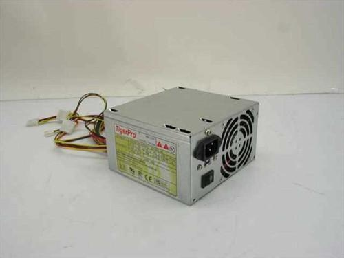 Tiger Pro TP-300  300W ATX Switching Power Supply