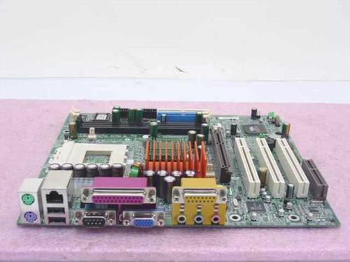 Micro-Star MS-6390  Socket T462 System Board Ver. 100