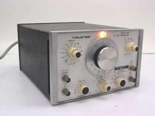 Wavetek 142   Wavetek 142 Function Generator