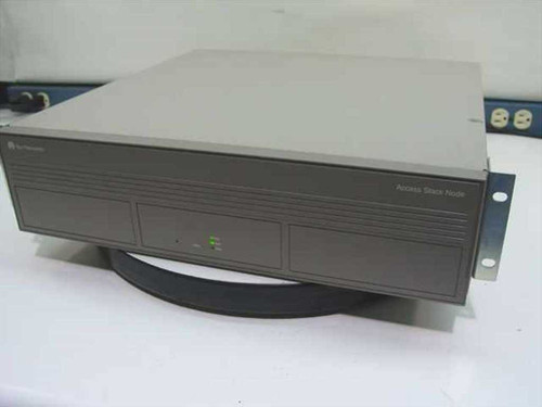 Bay Networks Access Node Communications Server PN 107844-01 Rev 30002