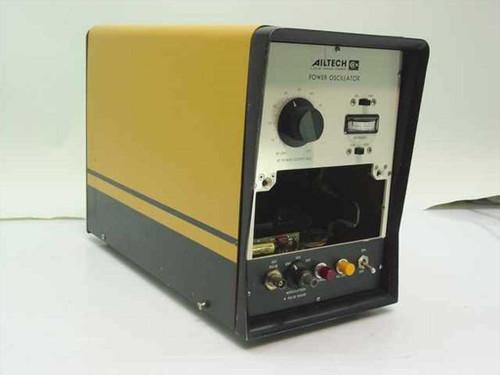 Ailtech 445 A  Power Oscillator Mainframe