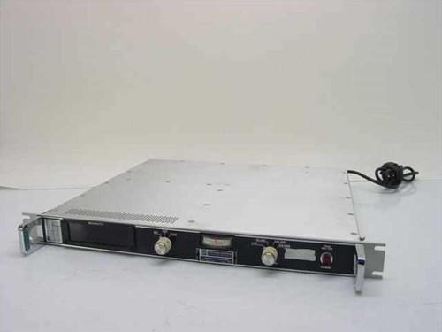 Watkins-Johnson DRO-333A  Frequency Counter 0.1-50, 20-300, 200-500 & 490-10