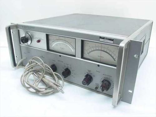 HP 8405A  Vector Voltmeter