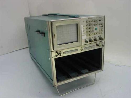 Tektronix 7854  Oscilloscope - 400 Mhz Waveform Processing