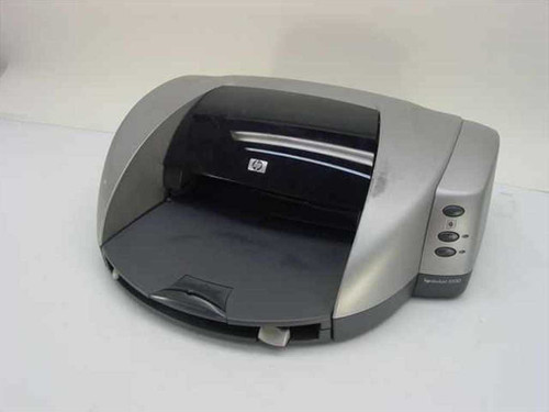 HP C6487C  Deskjet 5550