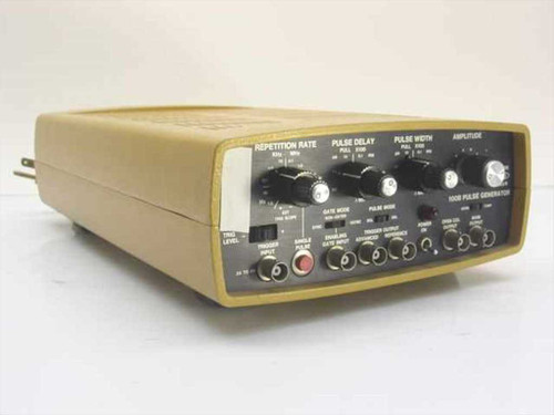 Systron Donner 100B  Pulse Generator