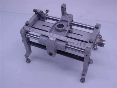 HP 809B  Waveguide slotted line