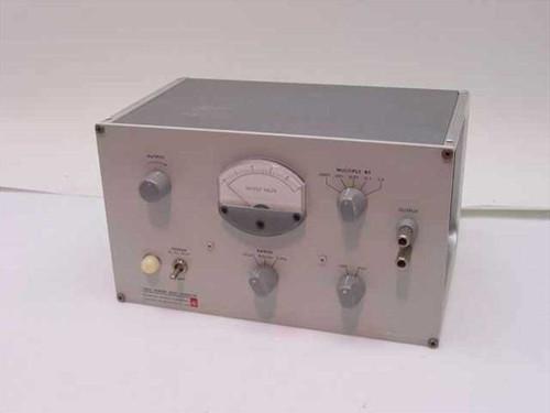 General Radio Corp 1390-B  Genrad Random Noise Generator
