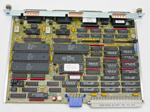 Bay Networks DSDE 5430 Dual Synchronous, Dual Ethernet 5430