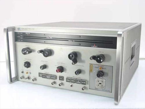 HP 8690B  Sweep Oscillator with 8697A 26.5-40 GHz MRF Plug-i