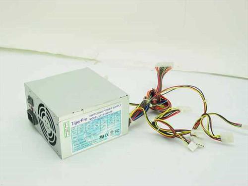 Tiger Pro LC-B350ATX  350W Switching Power Supply