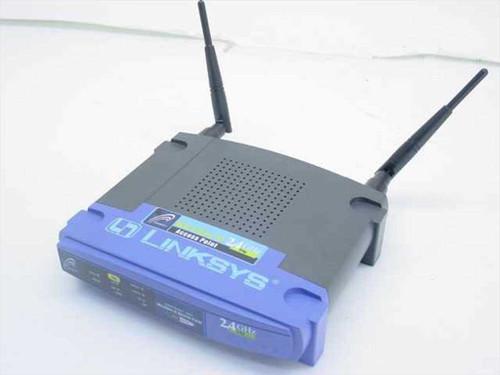 Linksys WAP54G  Linksys 2.4GHz 54g Wireless-G Access Point