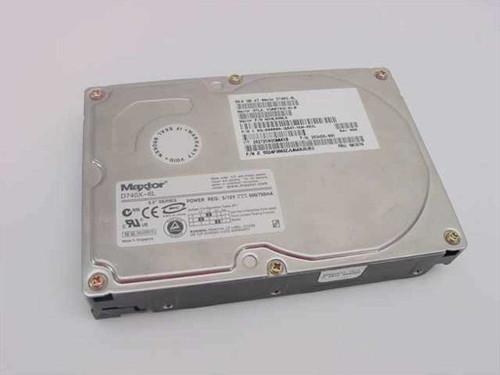 """IBM 19K1570  60.0GB 3.5"""" IDE Hard Drive - Maxtor MX6L000L3"""
