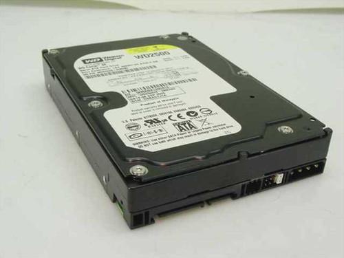 """Western Digital WD2500JS  250.0GB 3.5"""" SATA Hard Drive"""