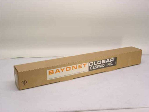 Globar Bayonet  Silicon Carbide Electric Heating Elements