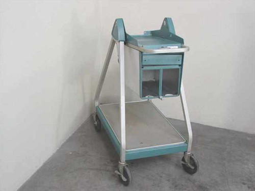 Tektronix 201-2  Oscilloscope Cart Scope-Mobile Model E