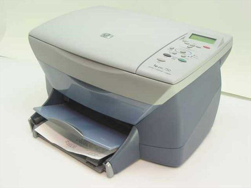HP C8424A  PSC 750 Printer