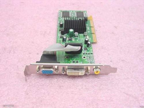 ATI RV6DL  PowerColor Radeon 7000 32MB DDR VGA / DVI / TV out