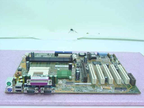 Asus A7A133  Socket A, ALi M1647 chipset motherboard