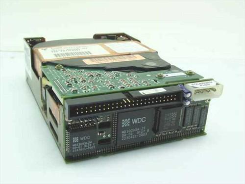 "IBM 73F8987  400MB 3.5"" HH SCSI Hard Drive 50 Pin - 0661"