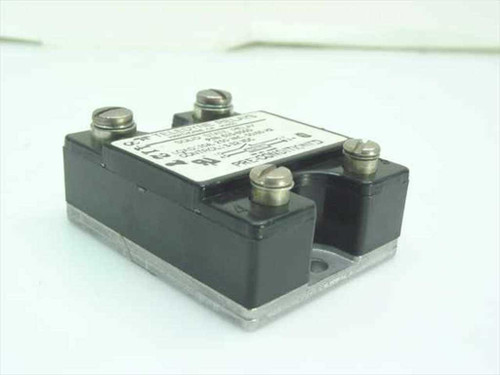 Teledyne Relays 615-8500  Solid State Relay 10 Amp 250 VAC 3-32 VDC