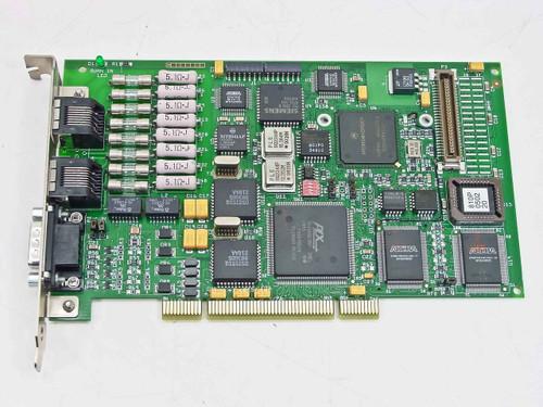 Performance Technologies PCI 370/372  T1/E1 Dual T1 Card