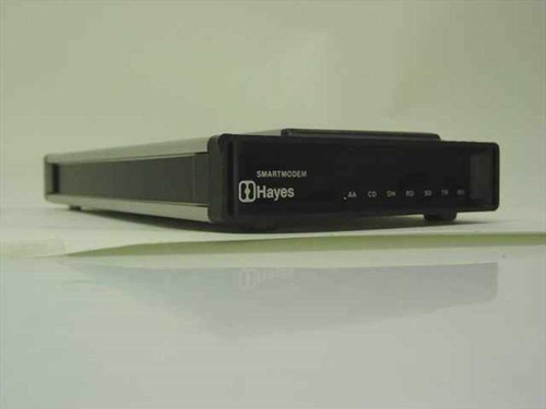 Hayes 97-417-381  SmartModem - Vintage Original 300 or 1200 Baud