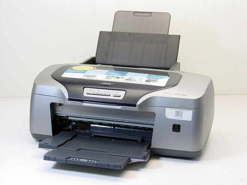 Epson B311A  Stylus Photo R800 Printer AS IS - Parts