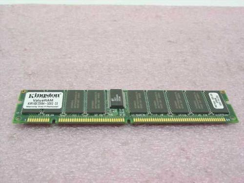 Kingston KVR16X72V84-50EG  128MB EDO DIMM 168 Pin