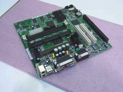 BCM KR637 Slot 1 System Board 8FT04061638 Ver A05