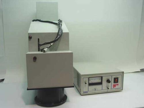 Oriel 68810  500 Watt Mercury Arc Lamp Microelectronics Optics