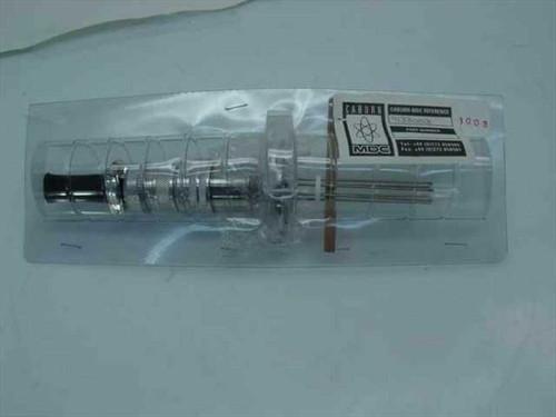 Caburn 9133003  Multipin (6) Vacuum Power Feedthrough 36amps