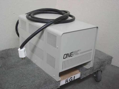 ONEAC CCS2328  AC Line Conditioner 2.88 KVA CCS Series