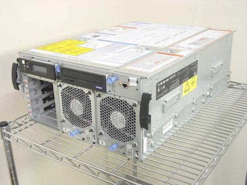 IBM 7026-C1A  pSeries eServer 7026-B80