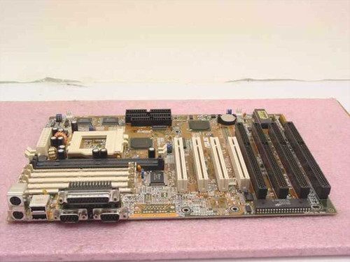 ASUS TXP4-X  Socket 7 System Board