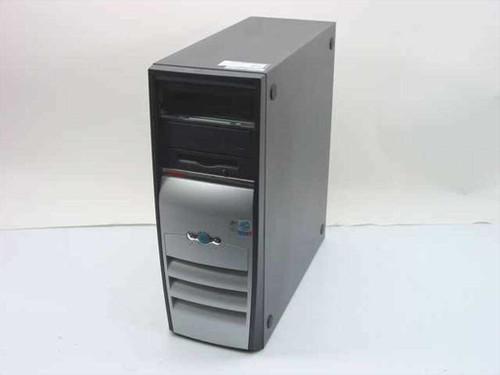 Compaq D51C/P2.4/40/k/256c US  Evo D510 Tower Computer 2.4 Ghz P4