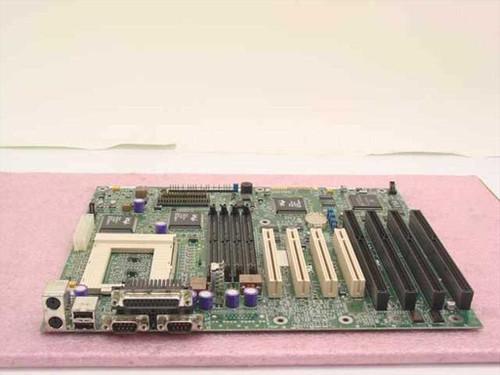 Intel AA 663941-507  Socket 8 System Board