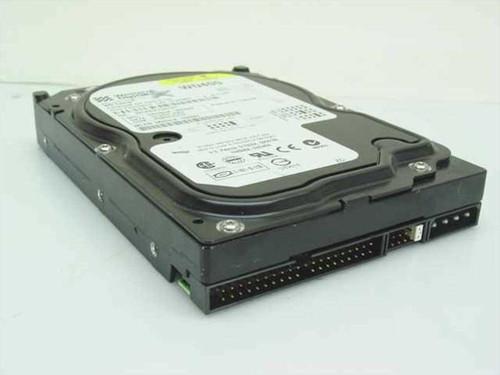 "Western Digital WD400LB-55DNA0  40.0GB 3.5"" IDE Hard Drive"