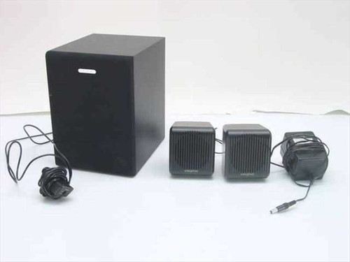 Creative SBS 2.1 330  Digital Speaker Set w/ PS