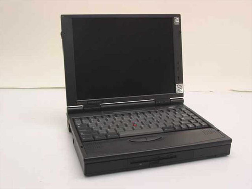 HP 2000CT  Omnibook P133 Laptop No AC Adapter