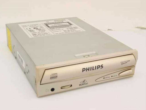 Phillips PCRW1208  CD-RW IDE Internal 12x8x36 - 1200 Series