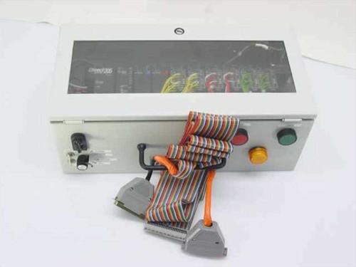 DirectLogic DL205 PLC  Programmable Logic Controller
