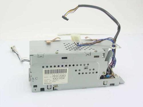 Sony RH3-2083  Laserjet IIP Power Supply
